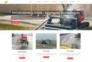 aggregate technologies houston tx