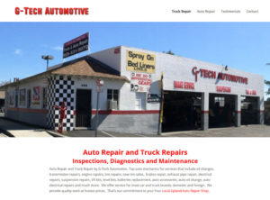 auto repair upland california