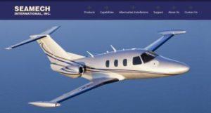Aviation Company Houston TX
