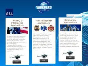 Vanguard Defense Industries